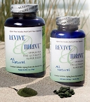 Revive & Thrive™ Anti-Aging Supplement (tablets)