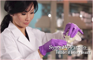 Synora Beauty Formulators