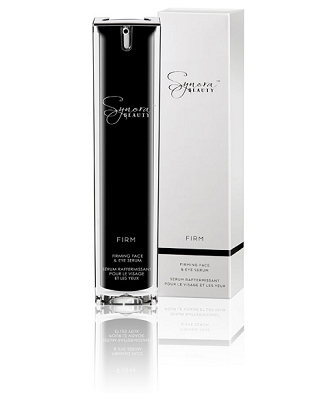Firm: Face and Eye Serum (40ML)